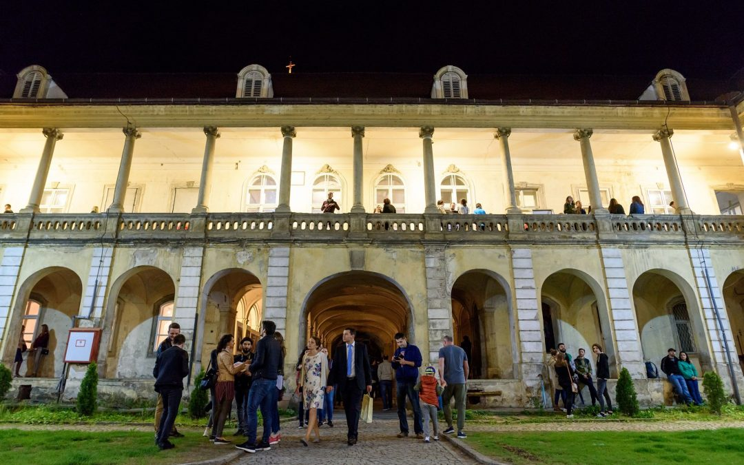 Night at the Museums – more than 25.000 attendees in Cluj