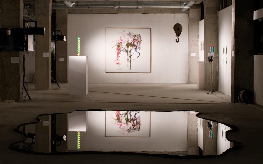 """Din culise: satisfacțiile și provocările expoziției """"Memoria ca viziune"""""""