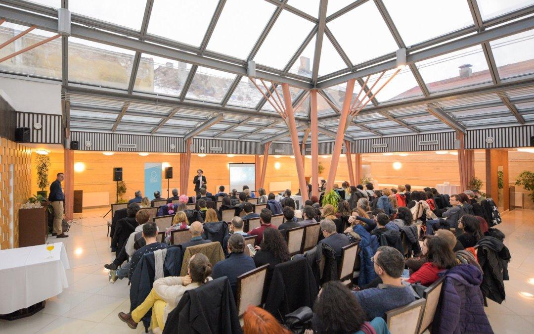 Centrul Cultural Clujean primește noi membri până la 1 martie