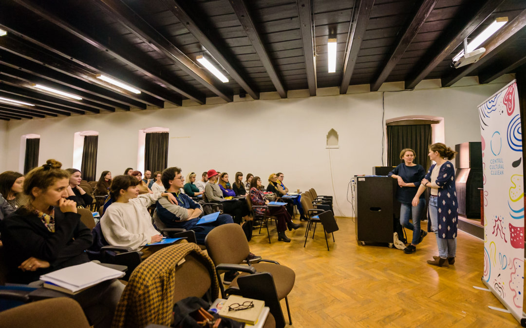 Centrul Cultural Clujean susține participarea României la Bienala de Artă de la Veneția în 2019