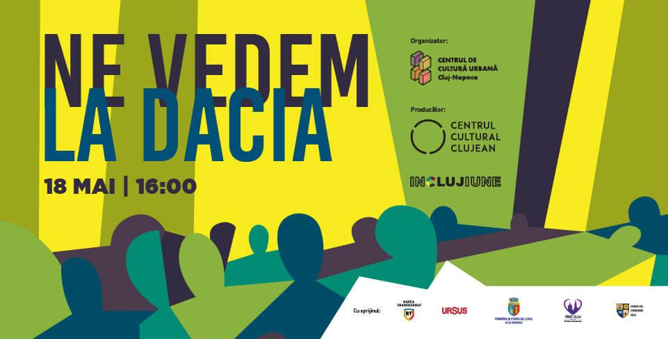 Noaptea Muzeelor la Cinema Dacia – eveniment special pentru mănăștureni