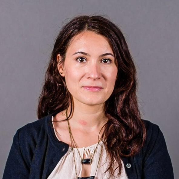 Alexandra Anghel