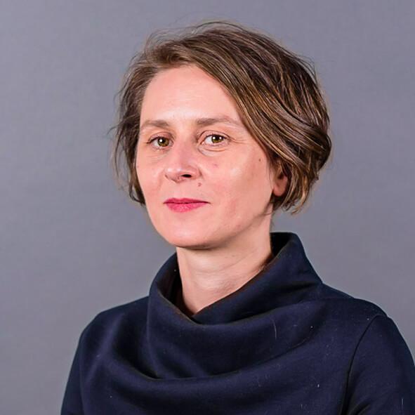 Corina Bucea