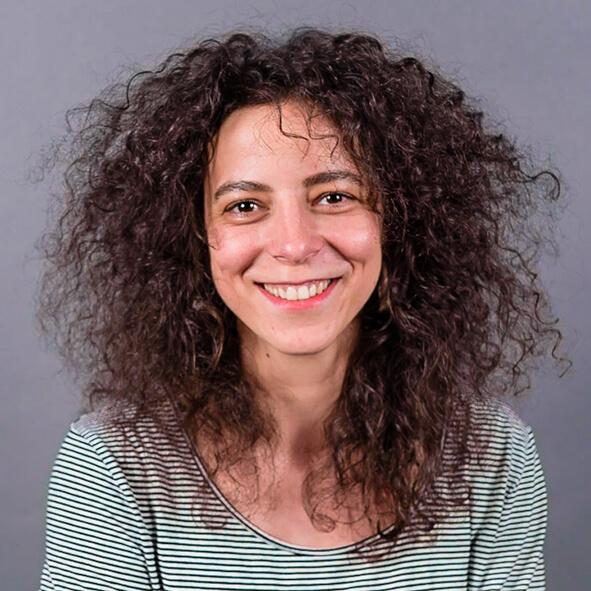 Claudia Cacovean