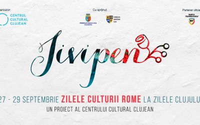 Jivipen – Zilele Culturii Rome