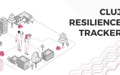 Cluj Resilience Tracker (CRT) – Cum răspund organizațiile clujene la criza cauzată de pandemia COVID19 și ce învățăm din această experiență?