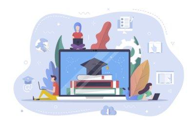 Școala online spre finalul anului școlar