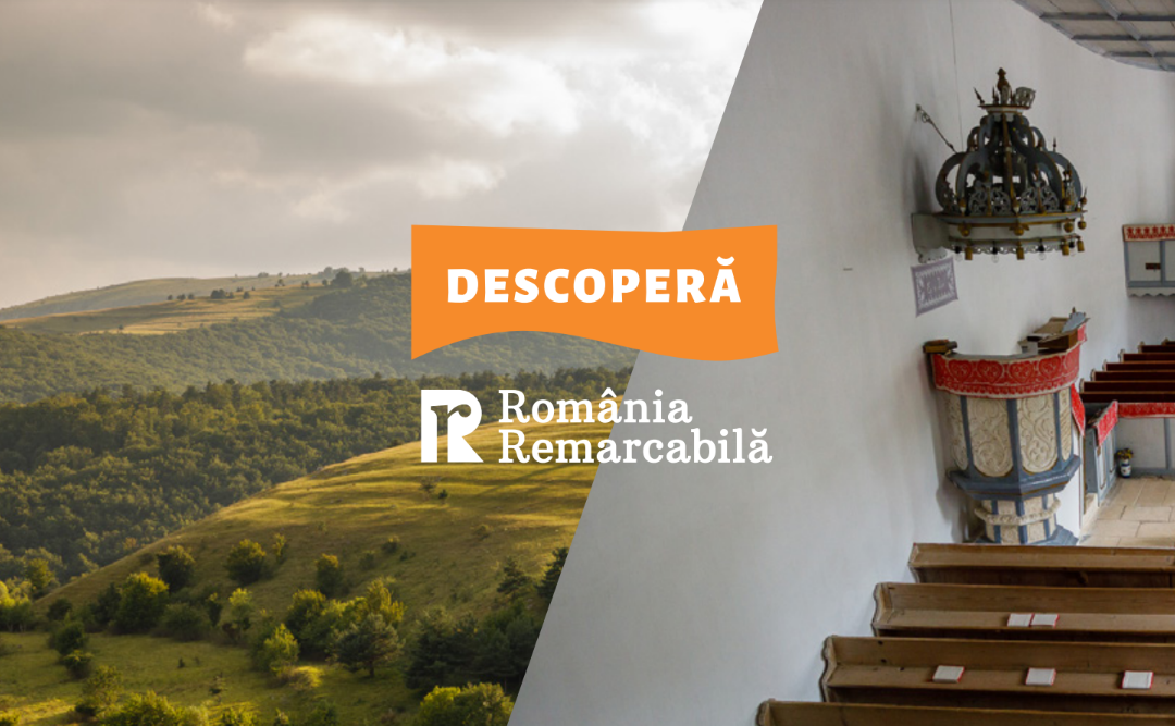 Discover Remarkable Romania